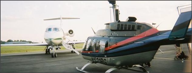 Best Helicopter Tours In Atlanta Cbs