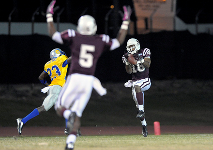 more photos 481db e623d Morehouse College Maroon Tigers: Reloading For 2013 – CBS ...