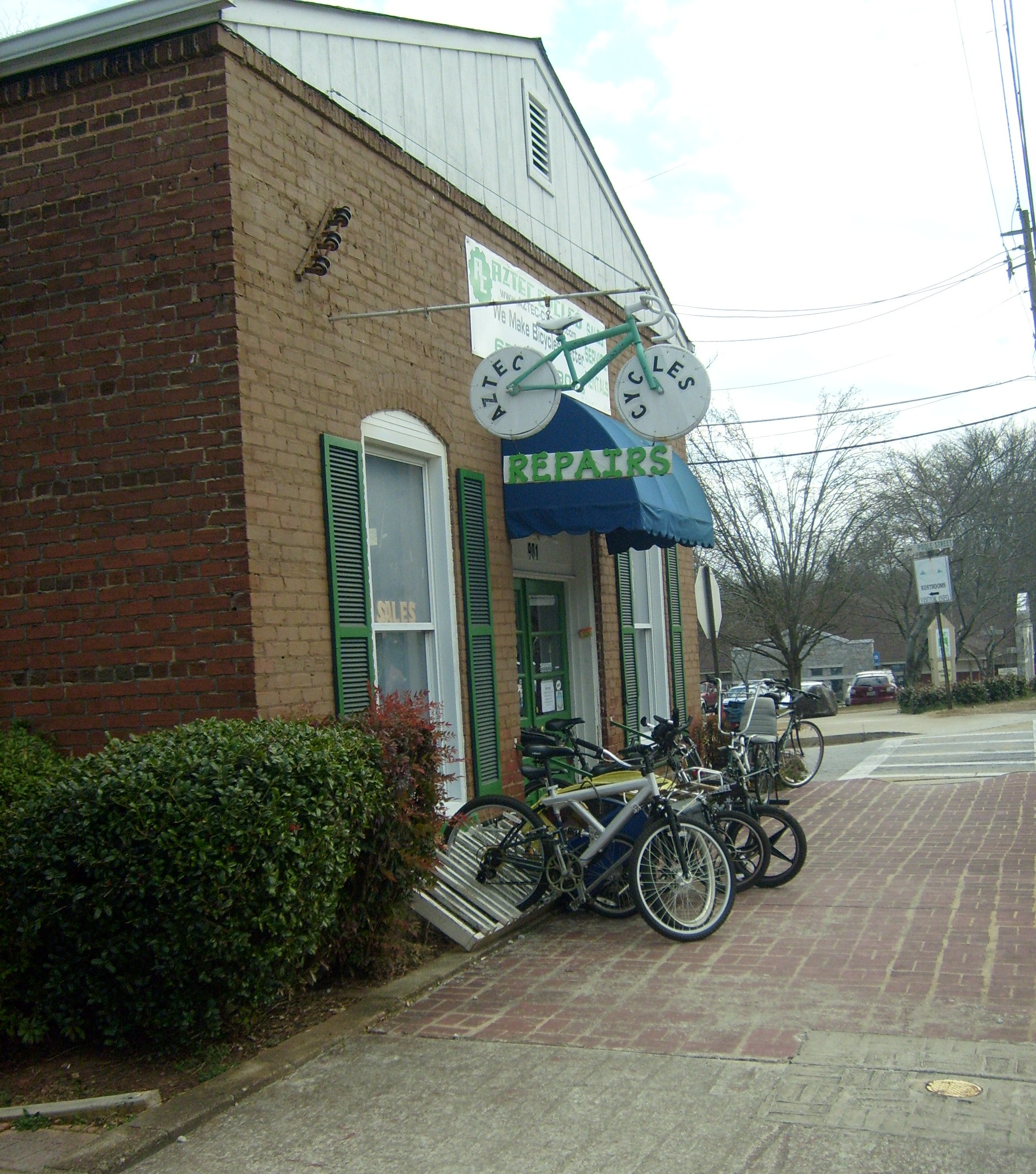 Best Bike Shops In Atlanta
