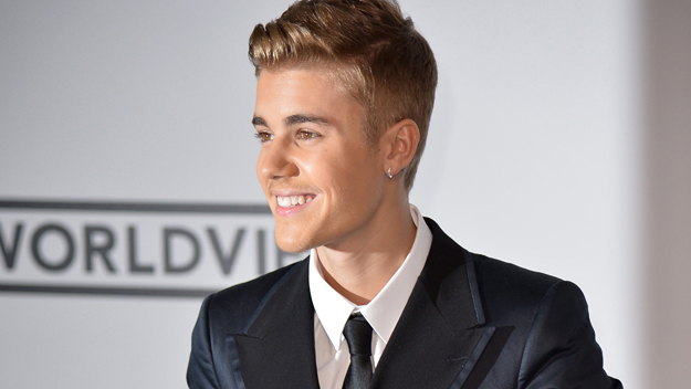 Justin Bieber (Photo by Alberto Pizzoli/Getty Images)