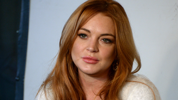 Lindsay Lohan (Photo by Andrew H. Walker/Getty Images)