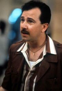 Bruno Kirby in a scene from the film 'The Freshman', 1990. (Credit: TriStar/Getty Images)