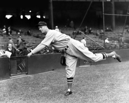 (Photo by Sporting News and Rogers Photo Archive via Getty Images)