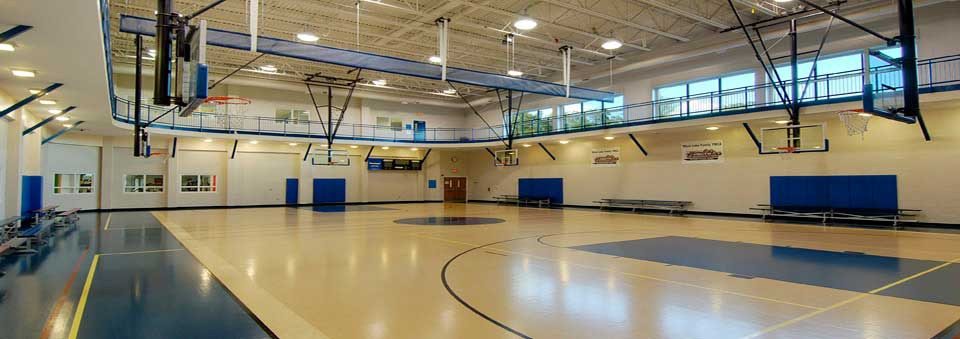 Best Indoor Basketball Courts In Atlanta Cbs Atlanta