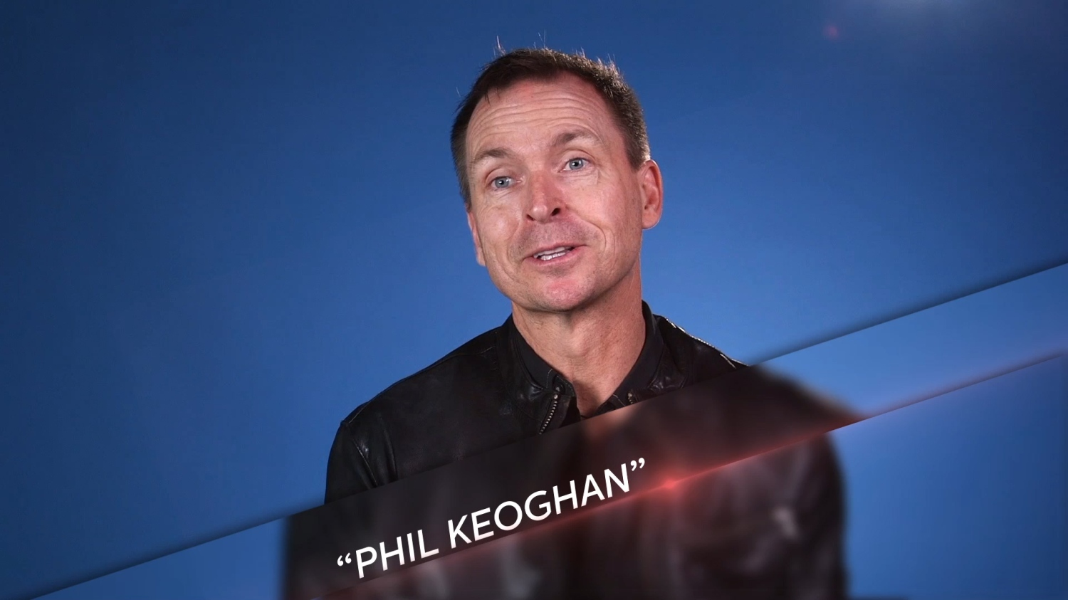 69th Annual Emmy Awards: 69 Seconds With Phil Keoghan