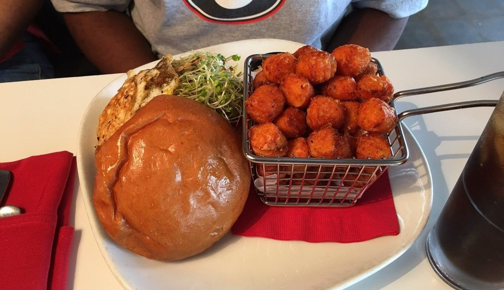Craving burgers? Here are Atlanta's top 5 options