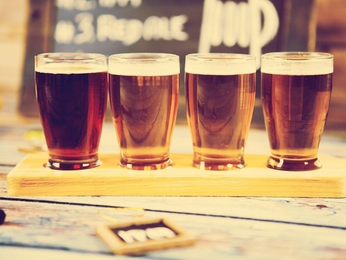 Father's Day And Summer Beer Festival: Atlanta This Weekend
