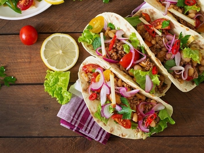 Taco & Tequila Crawl And Decatur Beach Party: Atlanta This Week