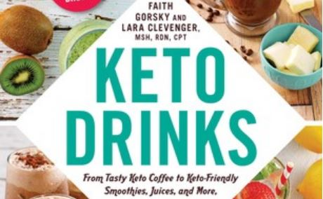 Keto Drinks' Recipe: Relax with This Decadent Low-Carb Nightcap