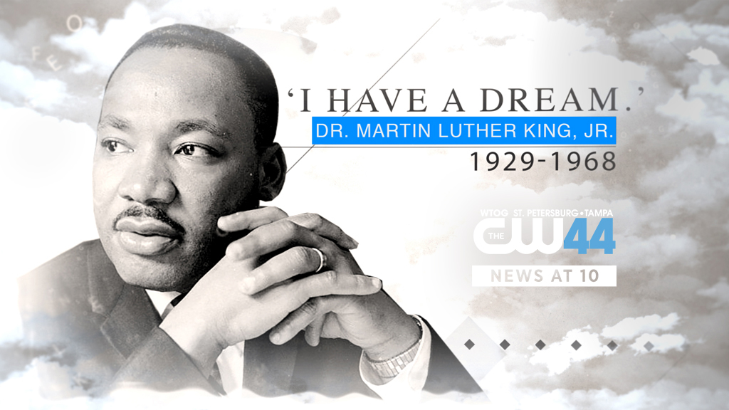 MLK Day 2021, A Day Of Service: Find Service Opportunities ...