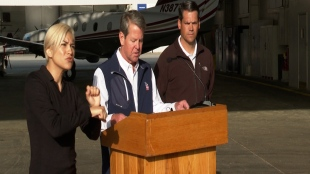 Gov. Kemp Reflects On Key 2022 FY Budget Items During ...